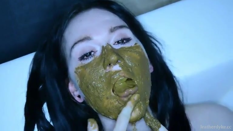 Scat Eating Sluts