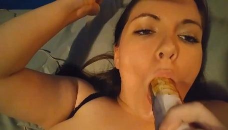 Licking Shit
