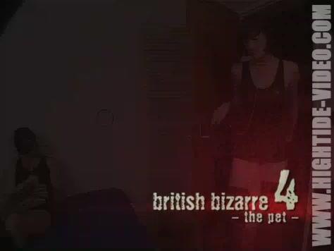 Click to play video britishbizarre4