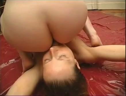 Lesbian Shiting